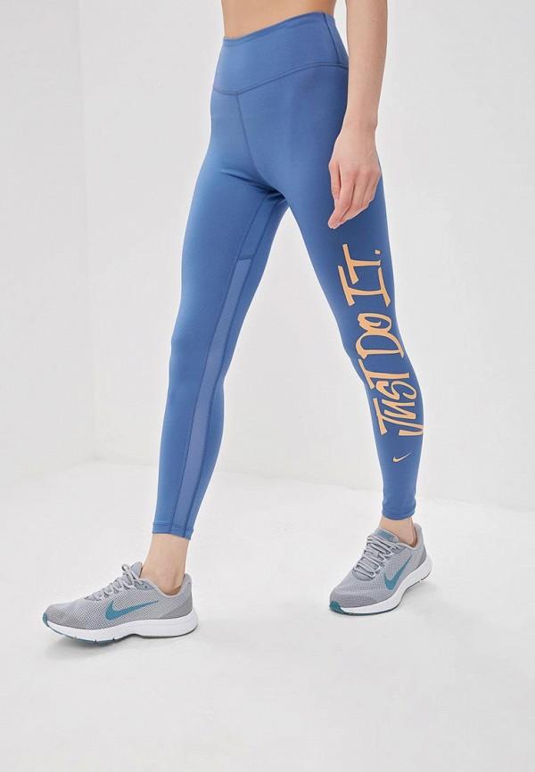 Тайтсы Nike Nike NI464EWETSI8 тайтсы nike nike ni464ewbblb6