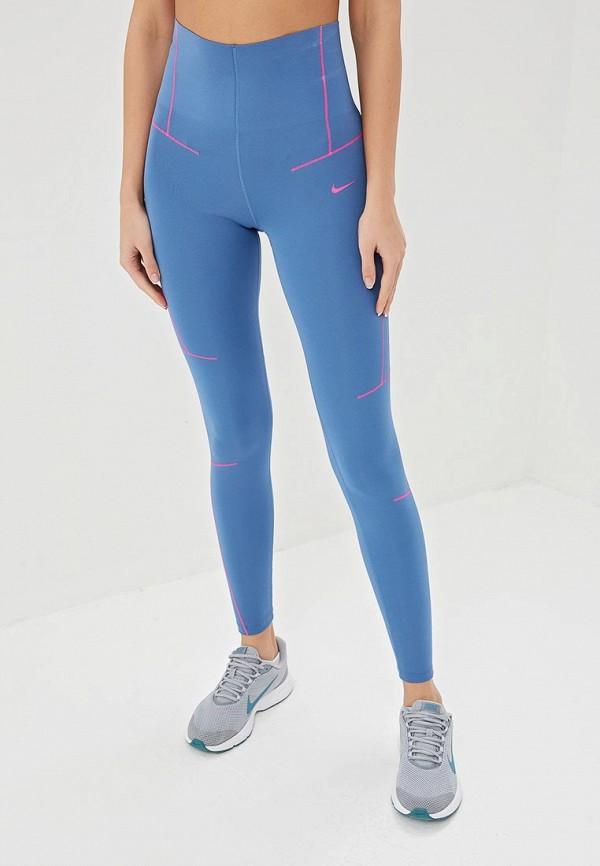 Тайтсы Nike Nike NI464EWETSJ0 тайтсы nike nike ni464ewuhi27