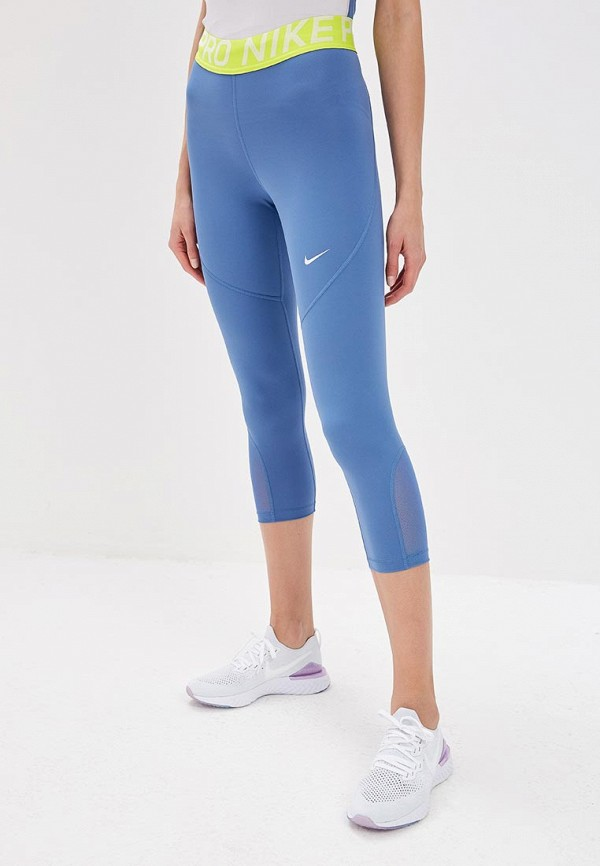 Тайтсы Nike Nike NI464EWETSJ3 тайтсы nike nike ni464ewaaev0