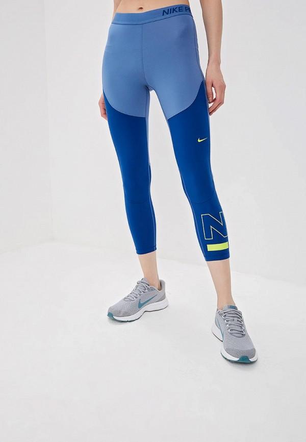 Тайтсы Nike Nike NI464EWETSJ4 тайтсы nike nike ni464ewuhe36