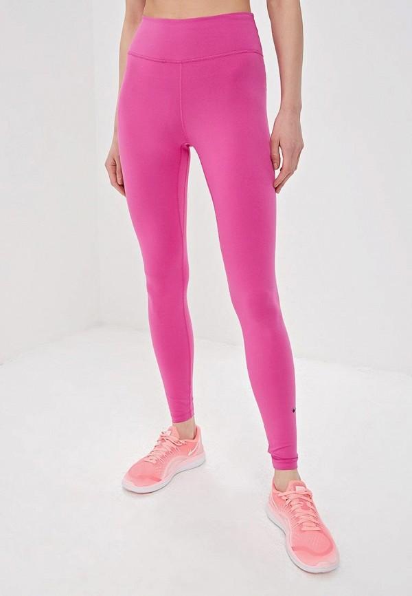 Тайтсы Nike Nike NI464EWETSJ9 тайтсы nike nike ni464ewaafe3