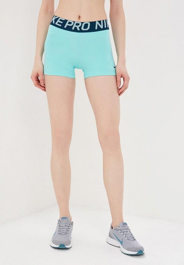 Шорты компрессионные Nike Nike NI464EWETSL2 юбка шорты nike nike ni464ewpkv30