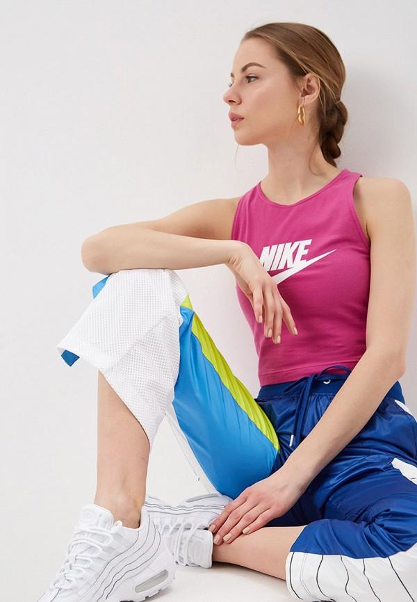 Майка Nike Nike NI464EWETSM9 nike детская майка nike sleeveless top
