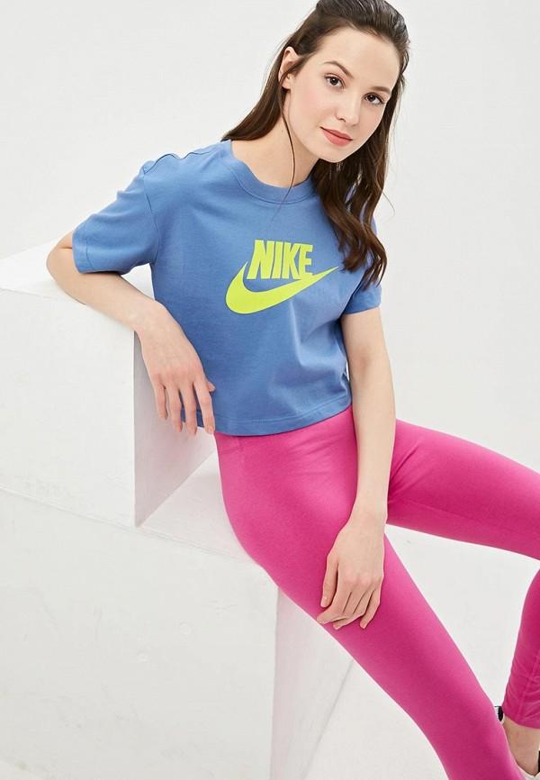 Футболка Nike Nike NI464EWETSQ1 футболка nike nike ni464egbymx1