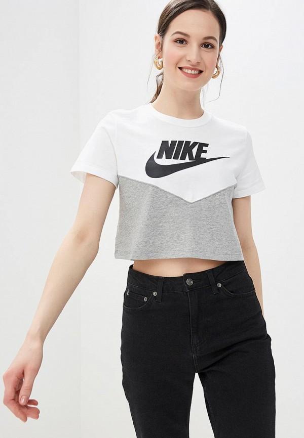 Футболка Nike Nike NI464EWETSR6 футболка nike nike ni464egbymx1