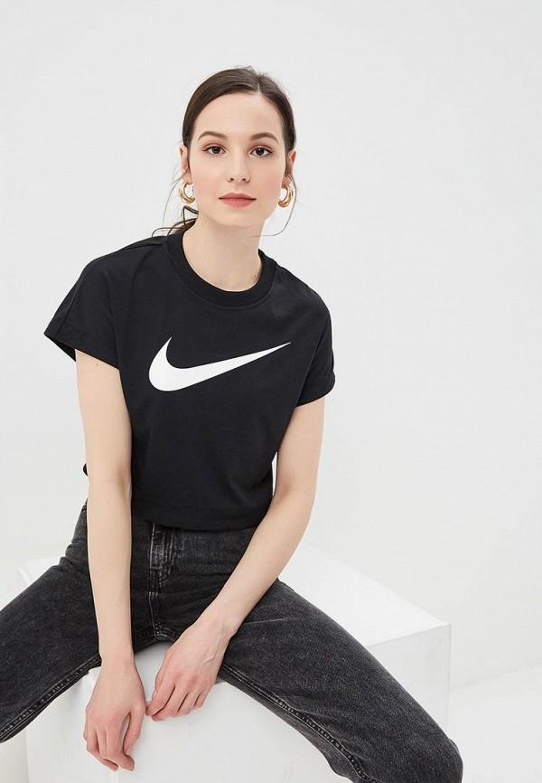 Футболка Nike Nike NI464EWETST8 тайтсы nike nike ni464embwhq2