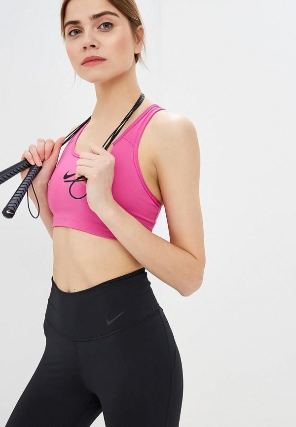 Топ спортивный Nike Nike NI464EWETSX4 топ спортивный nike nike ni464ewetsx4