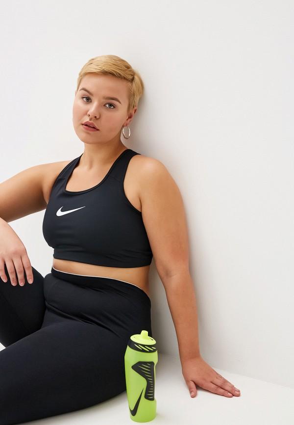 Топ спортивный Nike Nike NI464EWETTB3 топ спортивный nike nike ni464ewugz25