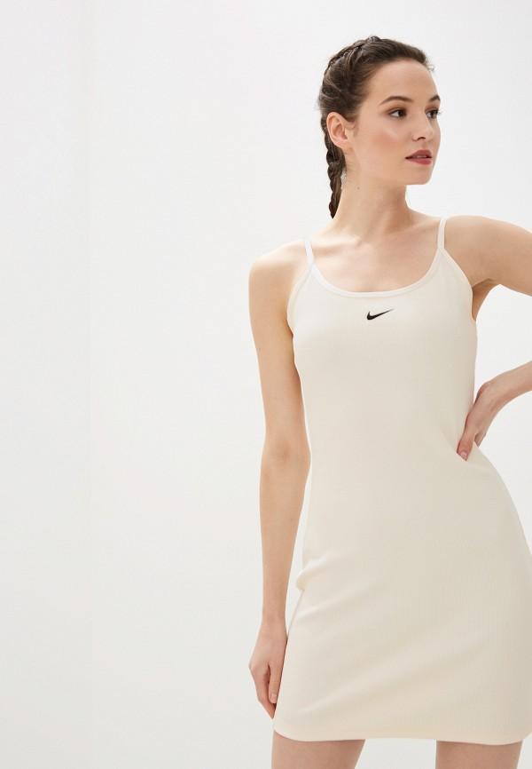 Платье Nike Nike NI464EWFLCR8