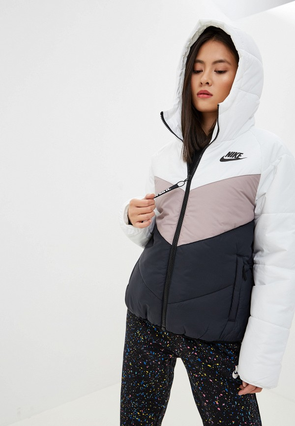 Куртка утепленная Nike Nike NI464EWFLCS2 цена и фото