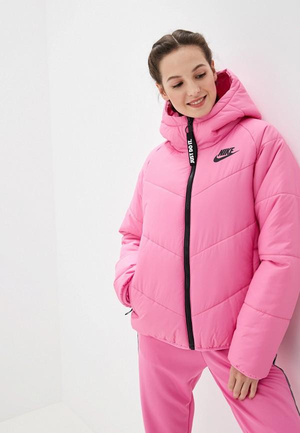 Куртка утепленная Nike Nike NI464EWFLCS3 куртка nike nike ni464emcmki6
