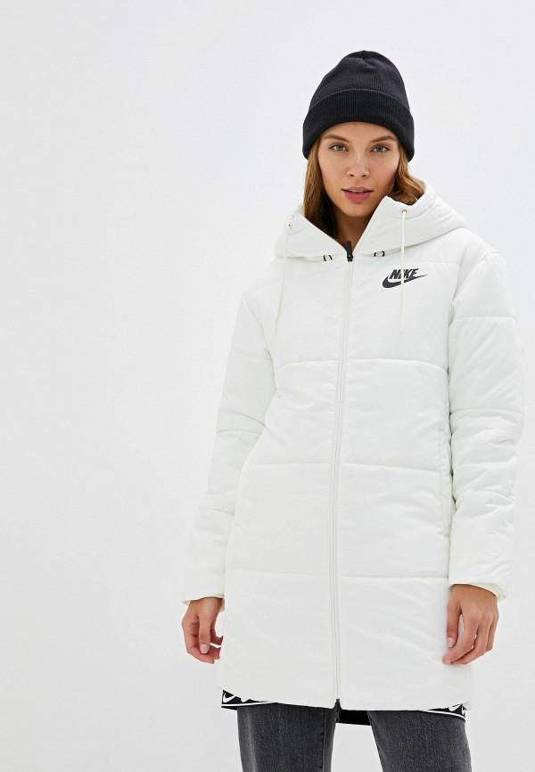 Куртка утепленная Nike Nike NI464EWFLCT0 куртка зимняя nike 2018 19 nike цвет черный