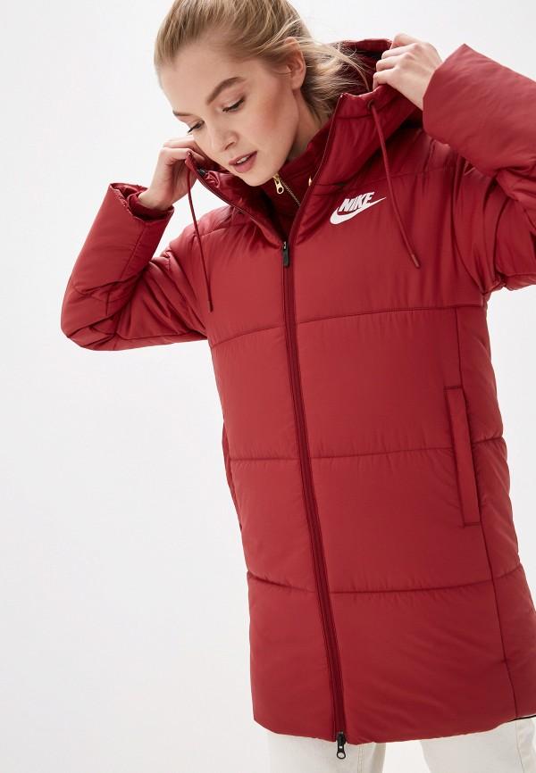 Куртка утепленная Nike Nike NI464EWFLCT1 цена