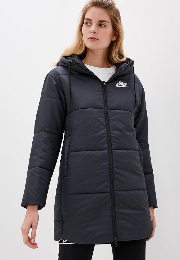 Куртка утепленная Nike Nike NI464EWFLCT4 куртка зимняя nike 2018 19 nike цвет черный