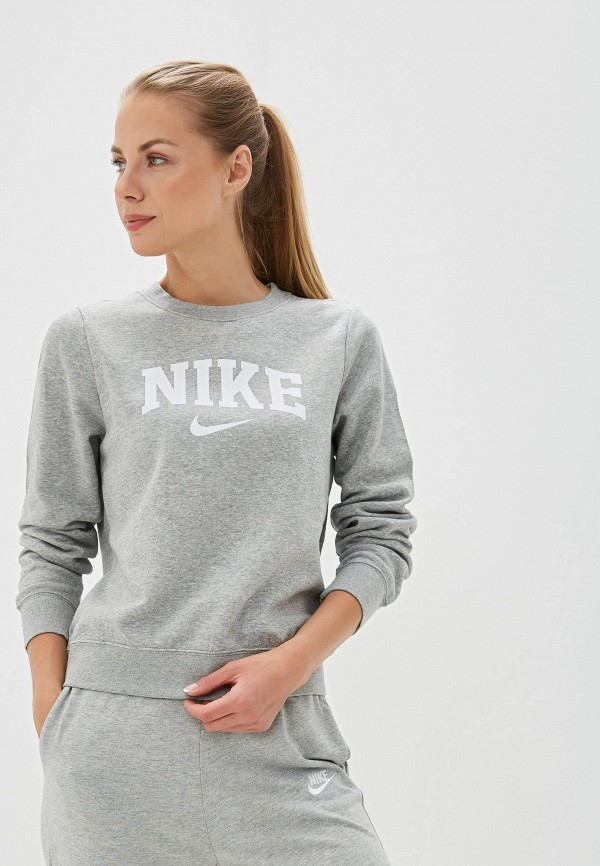 Свитшот Nike Nike NI464EWFLCU7 свитшот nike nike ni464empko57