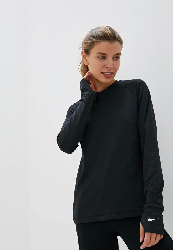 купить Лонгслив спортивный Nike Nike NI464EWFLCU8 дешево