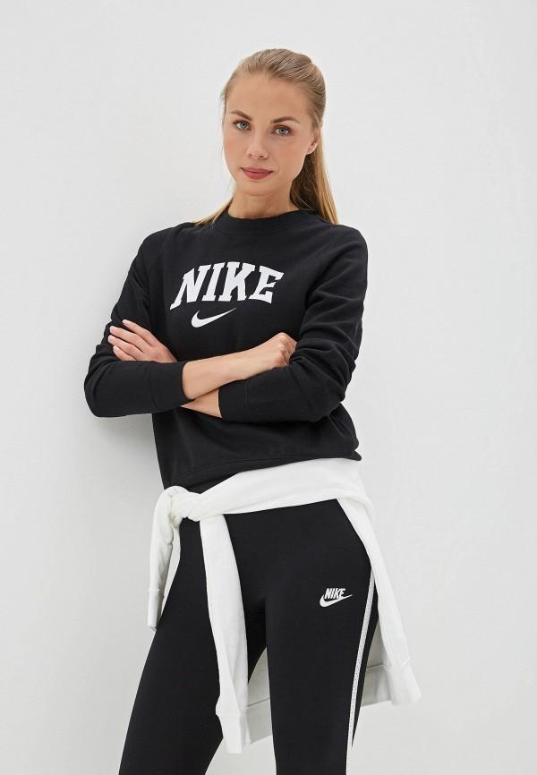 купить Свитшот Nike Nike NI464EWFLCV0 по цене 3690 рублей
