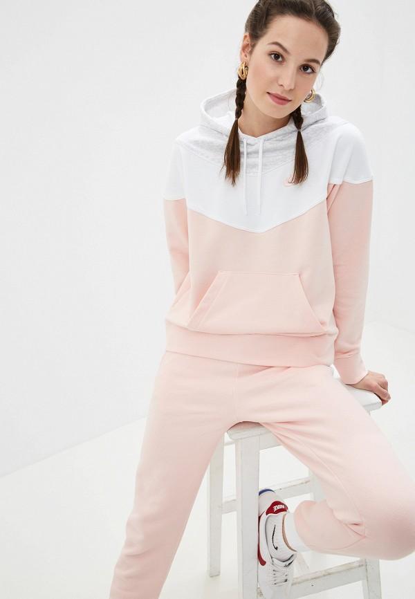 цена Худи Nike Nike NI464EWFLCW0 онлайн в 2017 году