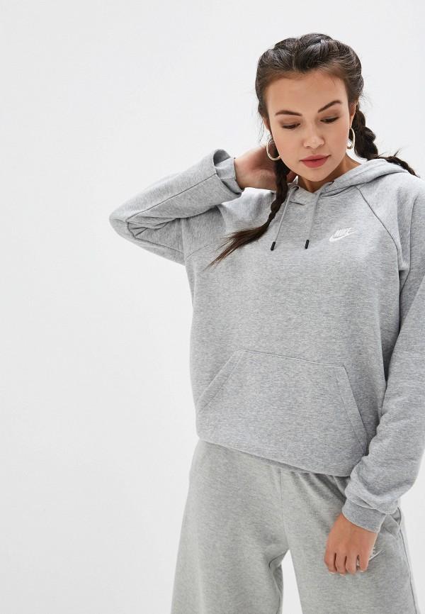 Худи Nike Nike NI464EWFLCW2 худи nike nike ni464embwig3
