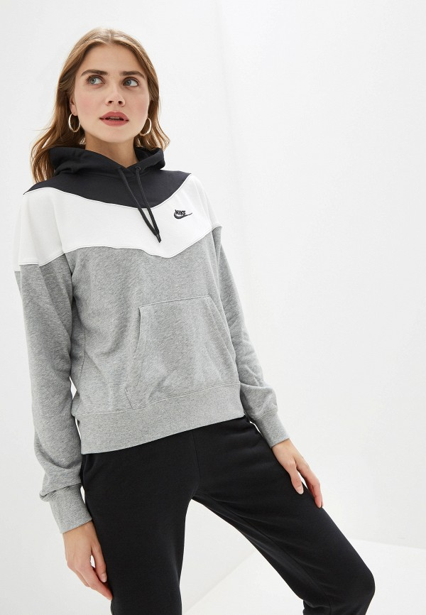 Худи Nike Nike NI464EWFLCW3 худи nike nike ni464emugx09
