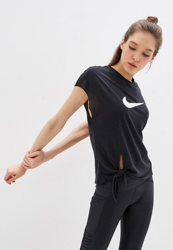 Футболка спортивная Nike Nike NI464EWFLCY7 футболка nike nike ni464ebdsld9
