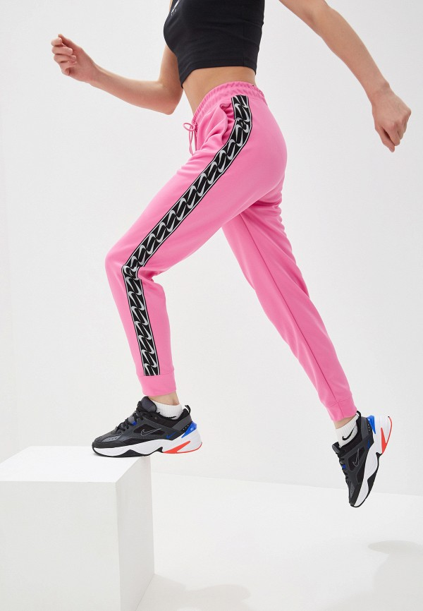 Брюки спортивные Nike Nike NI464EWFLCZ6 брюки спортивные nike nike ni464ewdnne6