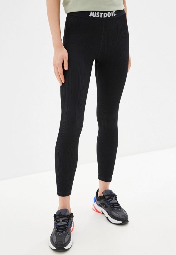 Леггинсы Nike Nike NI464EWFLDC7 цена 2017