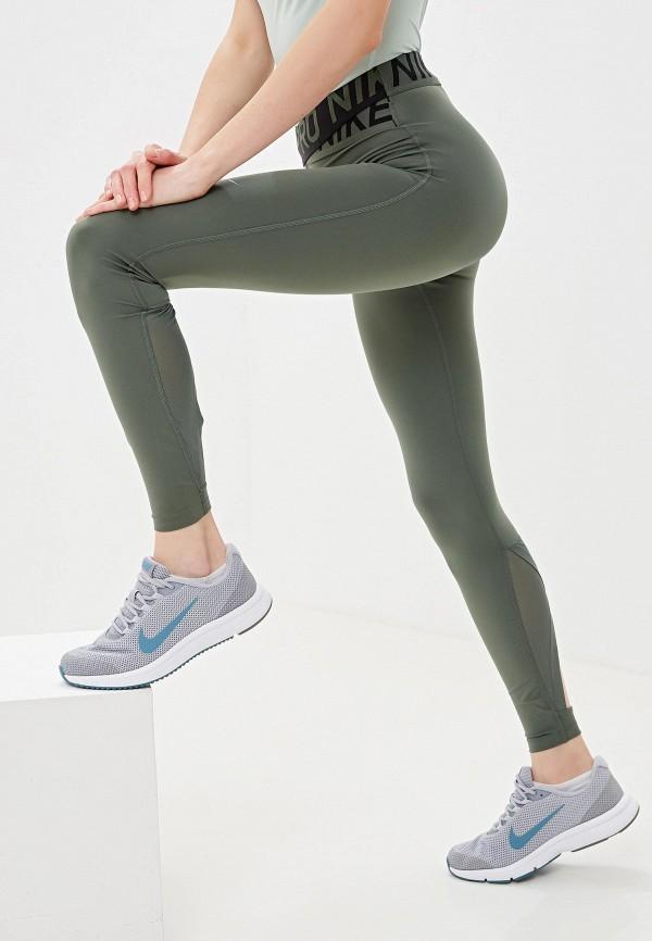 Тайтсы Nike Nike NI464EWFLDD0 тайтсы nike nike ni464ewetsh8