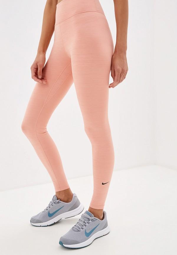 Тайтсы Nike Nike NI464EWFLDD4 тайтсы nike nike ni464ewaahe1