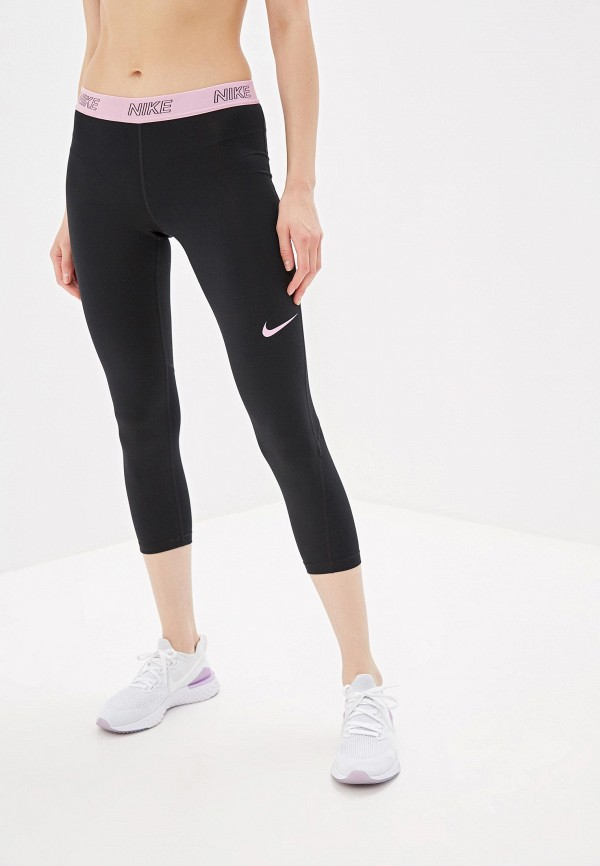 Тайтсы Nike Nike NI464EWFLDE2 тайтсы nike nike ni464ewaahe1