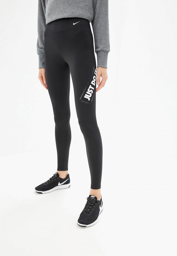 Тайтсы Nike Nike NI464EWFLDE5 тайтсы nike nike ni464ewbbkp0