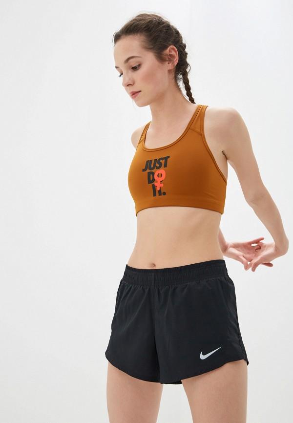 Топ спортивный Nike Nike NI464EWFLDG7