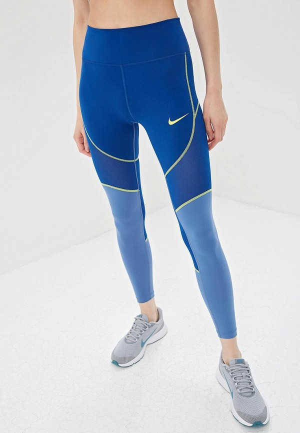 Тайтсы Nike Nike NI464EWFLMO6 тайтсы nike nike ni464ewuhi26