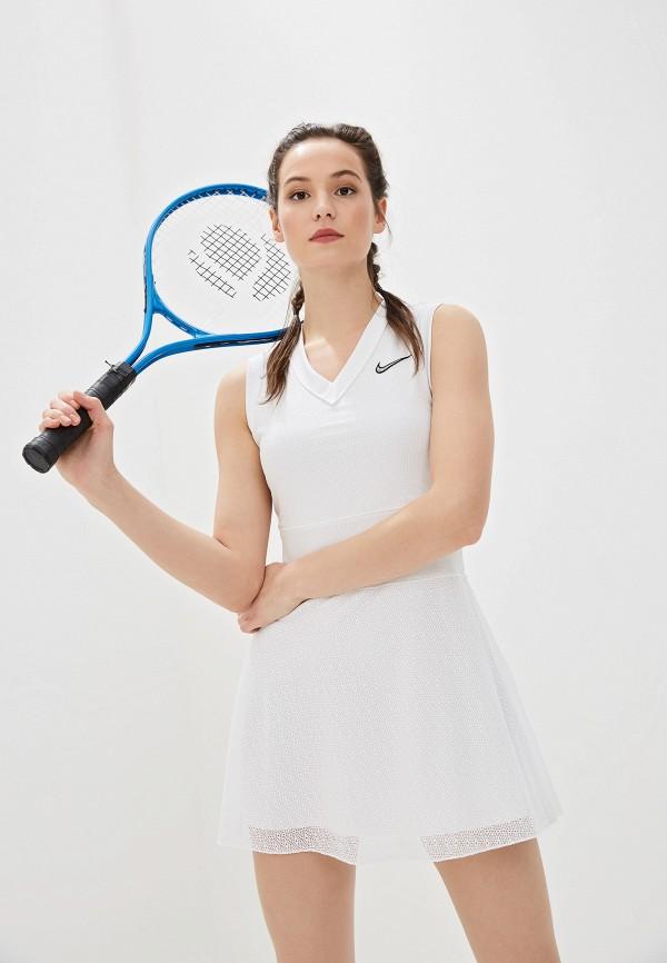 Платье Nike Nike NI464EWFNCW1