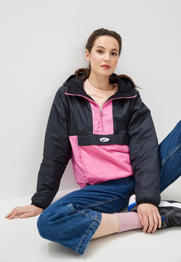 Куртка Nike Nike NI464EWFNCY1 куртка nike nike ni464emcmki6