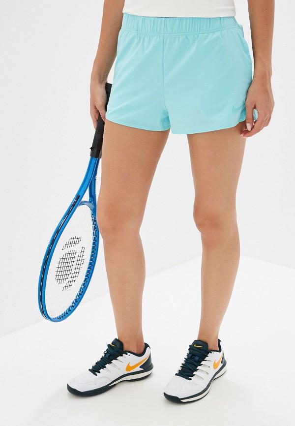 Шорты спортивные Nike Nike NI464EWFNCY6 цена и фото