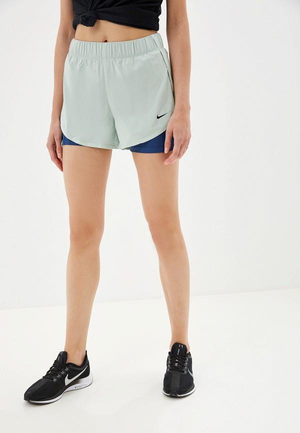 цена на Шорты спортивные Nike Nike NI464EWFNCY9