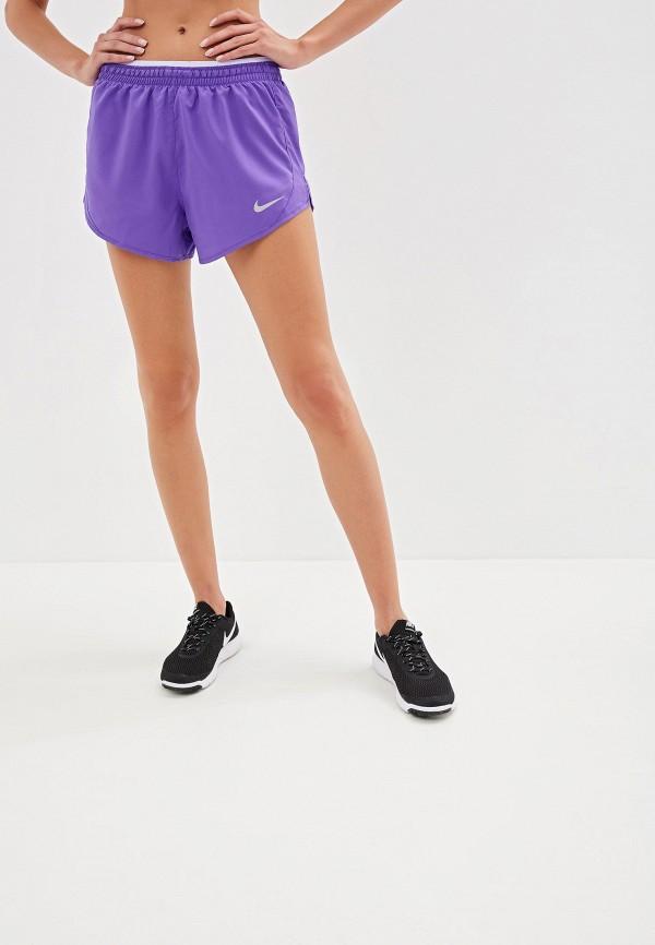 Шорты спортивные Nike Nike NI464EWFNCZ6 цена