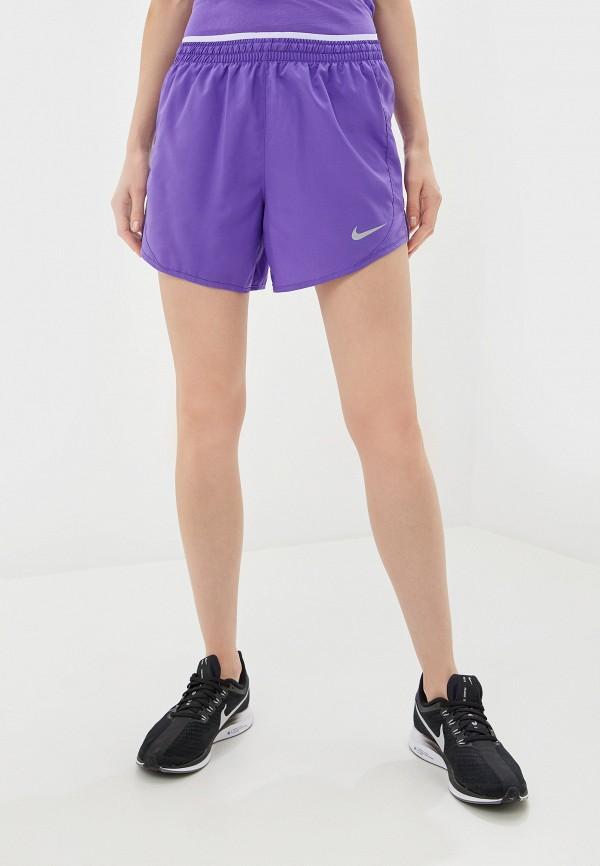 Шорты спортивные Nike Nike NI464EWFNCZ7
