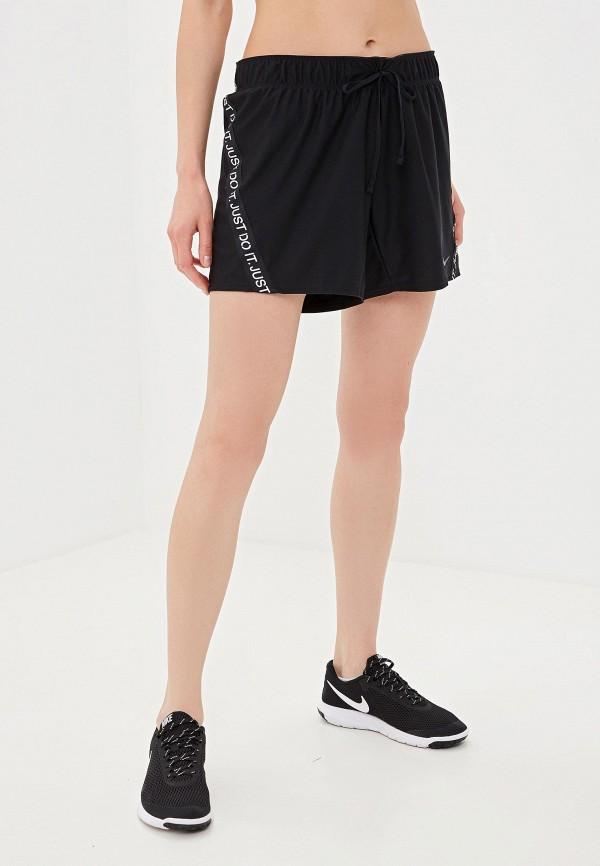 Шорты спортивные Nike Nike NI464EWFNDA3 шорты спортивные nike nike ni464ewbwju4