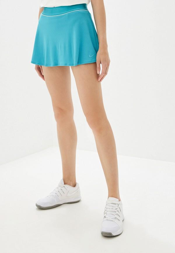 Юбка-шорты Nike Nike NI464EWFNDA6 юбка шорты nike nike ni464ewpkv30