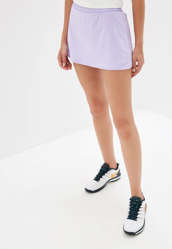 Юбка-шорты Nike Nike NI464EWFNDA8 цена в Москве и Питере