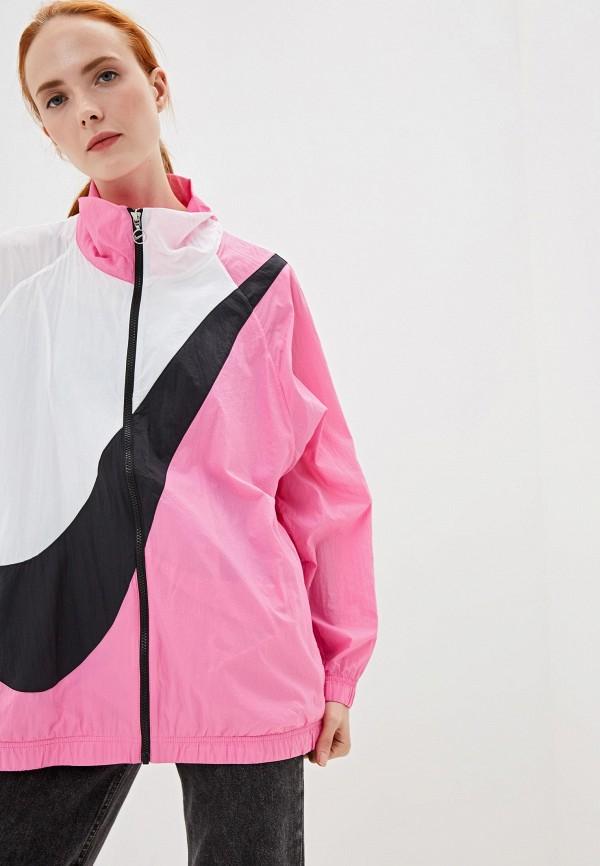 Ветровка Nike Nike NI464EWFNDB1 ветровка nike nike ni464ewdnmc8