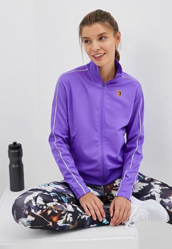 Олимпийка Nike Nike NI464EWFNDB2 цены онлайн
