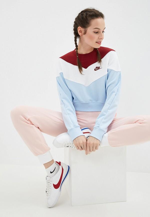 Свитшот Nike Nike NI464EWFNDB8 свитшот nike nike ni464ewuhc47