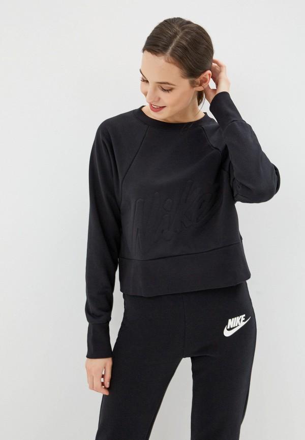 Свитшот Nike Nike NI464EWFNDD5 свитшот nike nike ni464ewuhc47