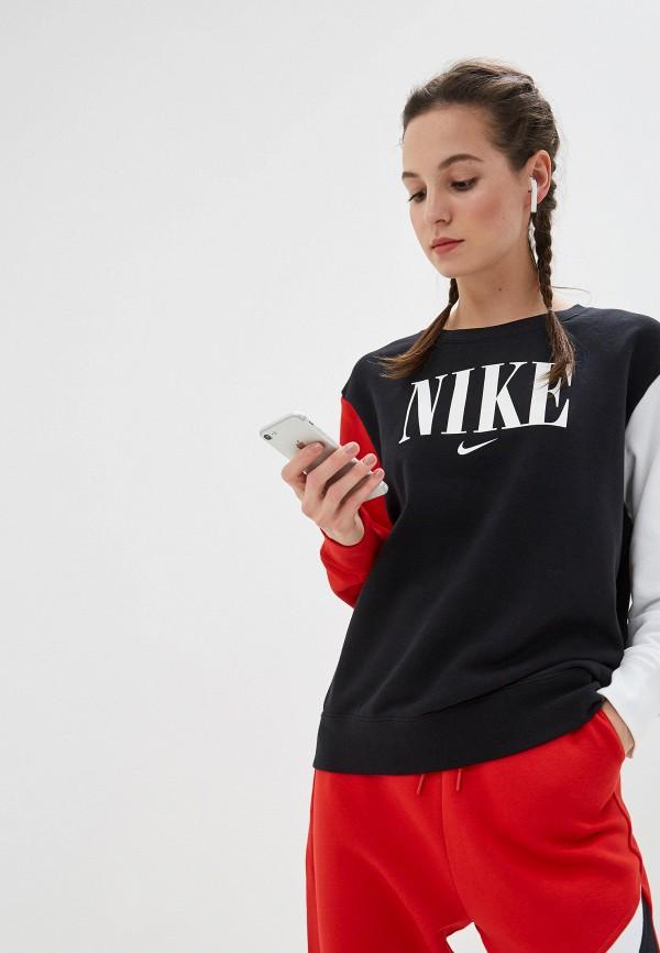 Свитшот Nike Nike NI464EWFNDD9 свитшот nike nike ni464ewbwjp4