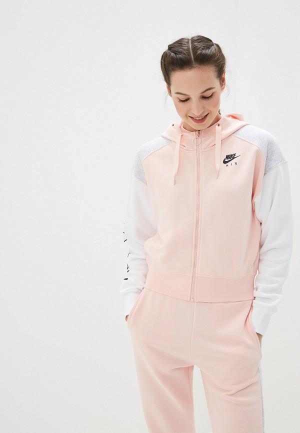 Толстовка Nike Nike NI464EWFNDE3 толстовка nike nike ni464ewpkw46