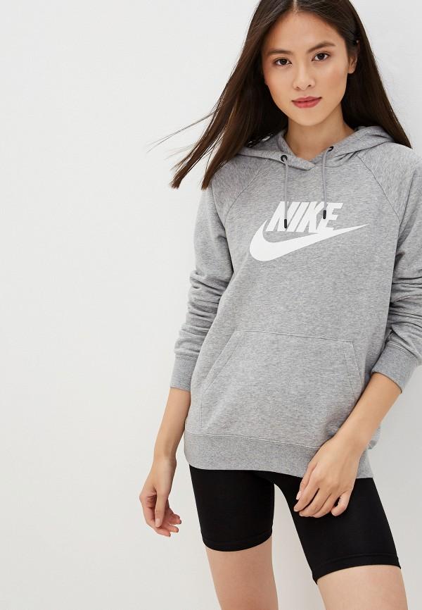 Худи Nike Nike NI464EWFNDG2 худи nike nike ni464emdnen4