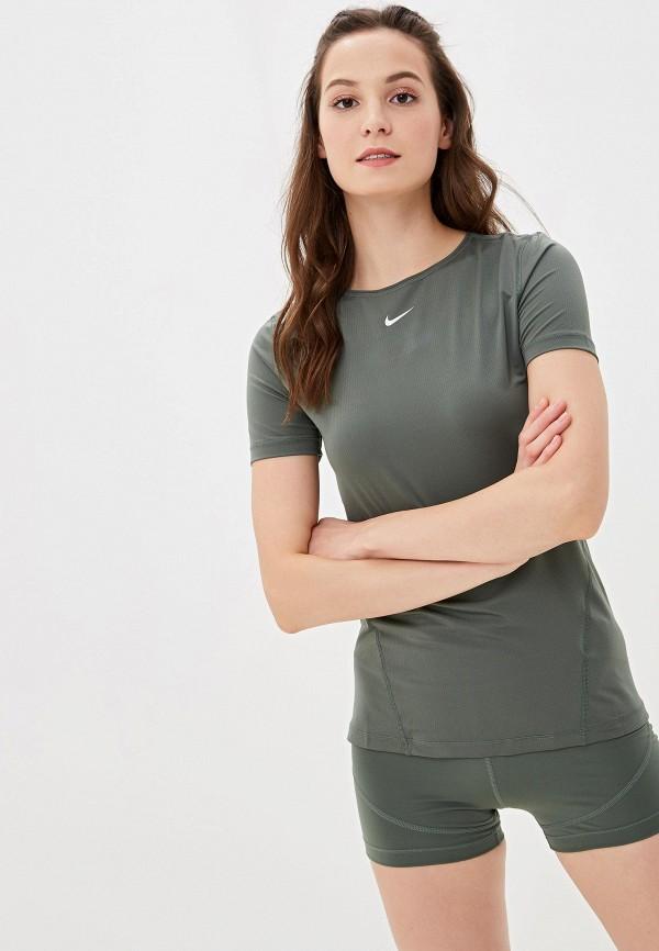 Футболка спортивная Nike Nike NI464EWFNDJ0 футболка спортивная nike nike ni464ewcmlg5